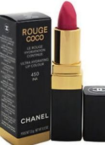 New! Coco Chanel Rouge lipstick